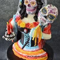 Death Celebrates, Too