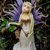 Oonagh Queen of the Fairies - Away with the Fairies