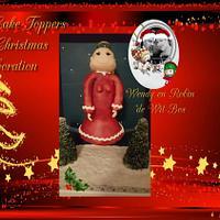 Sweet christmas collaboration