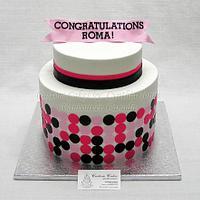 Congratulations Roma ...