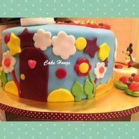 CakeHouze