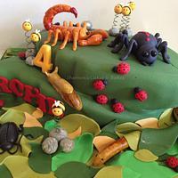 Slugs and snails  ....