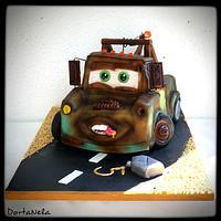 MATER CAKE II.