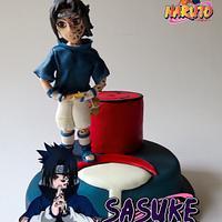 Uchiah Sasuke - Naruto