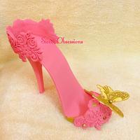Shoe Love 😍