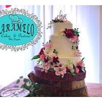 Karamelo Cakes & Pastries