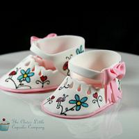 Sugar Baby Shoes