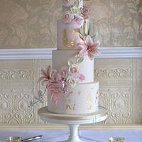 CakesDecor Theme: Wedding Cakes - part 59