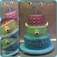 Monster & co...