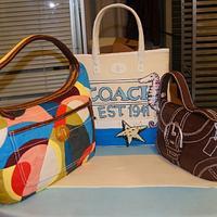 Bag Couch by Svetlana