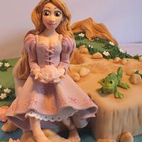 Tangled Rapunzel