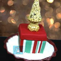 Merry Christmas cake!