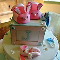 Bunny Twins!