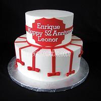 52nd anniversary