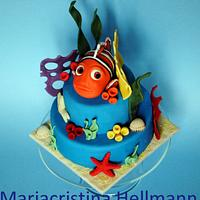 Under the Sea! by Mariacristina Hellmann