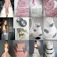 Cakes Inspired by Fashion