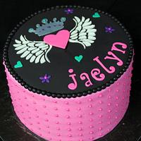 Jaelyn's Birthday