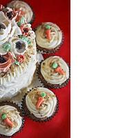 24K Cake