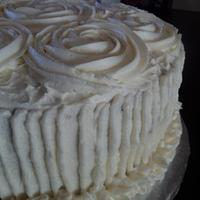 Simple White by The Cakery