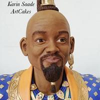 Will Smith- Aladdin