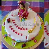 Leonor fairy