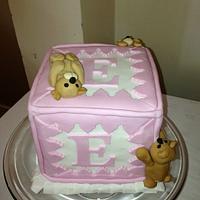 Baby Box by pandorascupcakes
