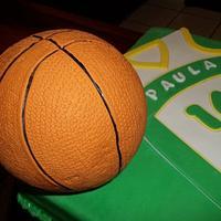 Basketball Birthday
