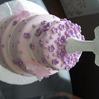 Solanas  Cake