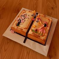 book on double celebration