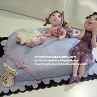 LA cake by carlaquintas