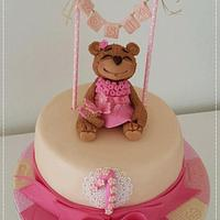 Sweet Teddy:)