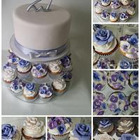 21 st Birthday Cake