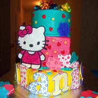 Hello Kitty Fun!