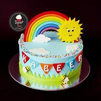 Happy Rainbow!