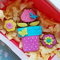 Box of sweets!🌷