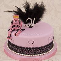 Girly Gamer - Pink Master Chief
