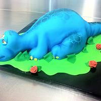 Kids cake by Kevin Martin