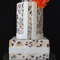 leopard ~ Giambattista Valli