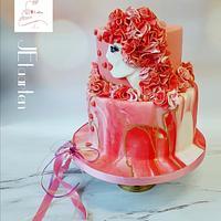 CPC Valentine day collaboration: Desire