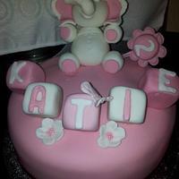 Katie's 2nd Birthday