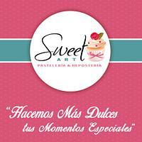 Sweet Art Pastelería & repostería
