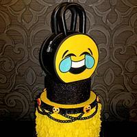 Emoji fashionista