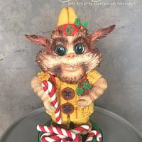 Björn of the Christmas Chronicles
