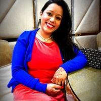 Sangeeta Roy Ghosh
