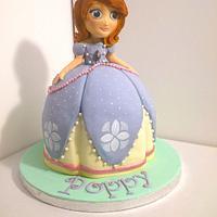 Poppy Princess