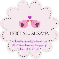 Os Doces da Susana