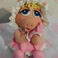 Baby Miss Piggy