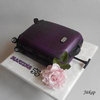 Rimowa suitcase Travel
