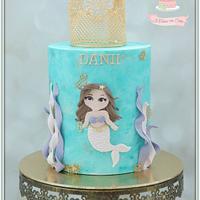 Princess Danii