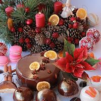 Christmas will come soon)))